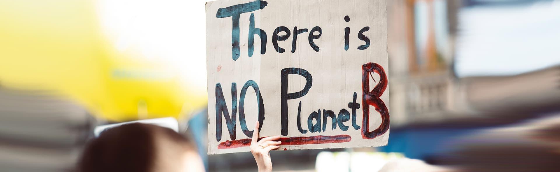 Klimaschutz und Nachhaltigkeit sind auch kommunale Themen